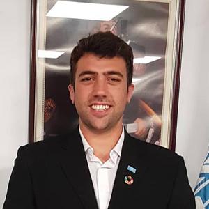 Nicolás Caroli