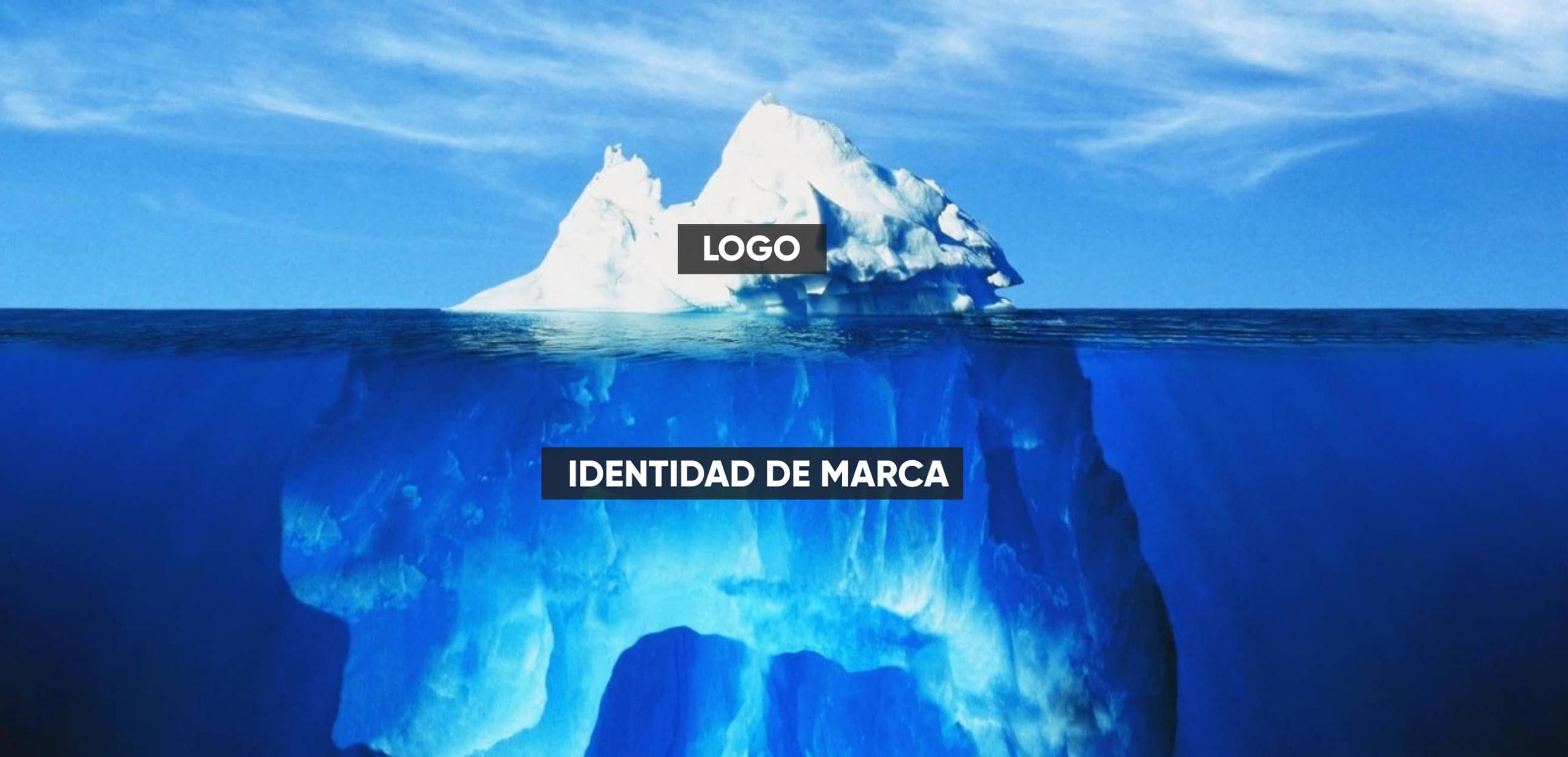 No necesitas un Logo, necesitas una Identidad de Marca